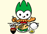 画像:食育やまぐち
